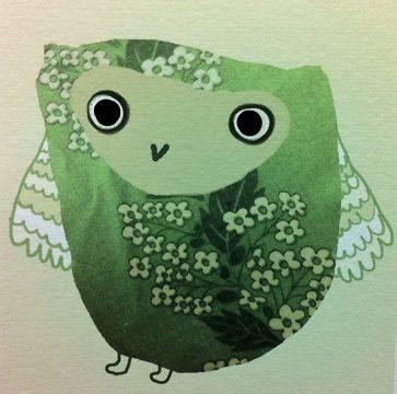 Onnenlintu-vihreäkukka22